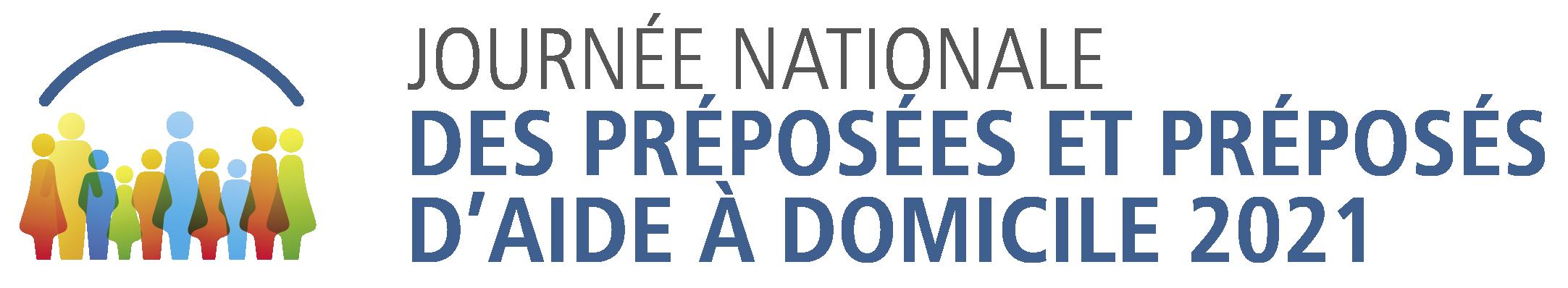 Journée nationale des préposées et préposés d'aide à domicile 2021